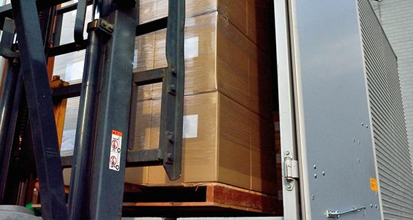 全国対応!安全・確実な物流を支えるカーサポート水戸の貨物運送